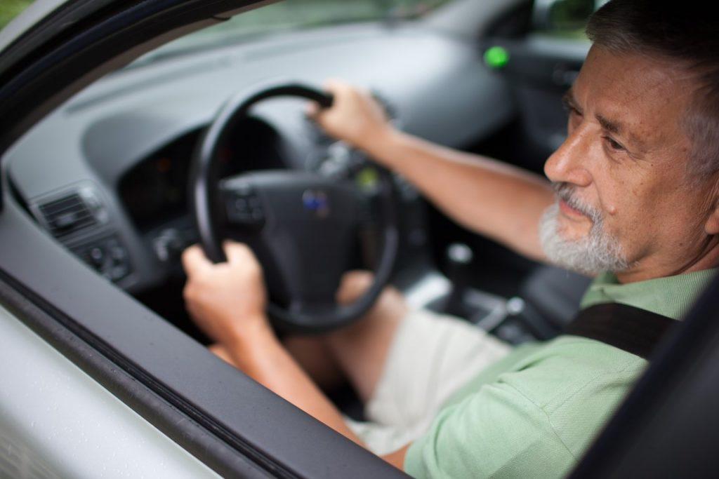 power-steering-wheel