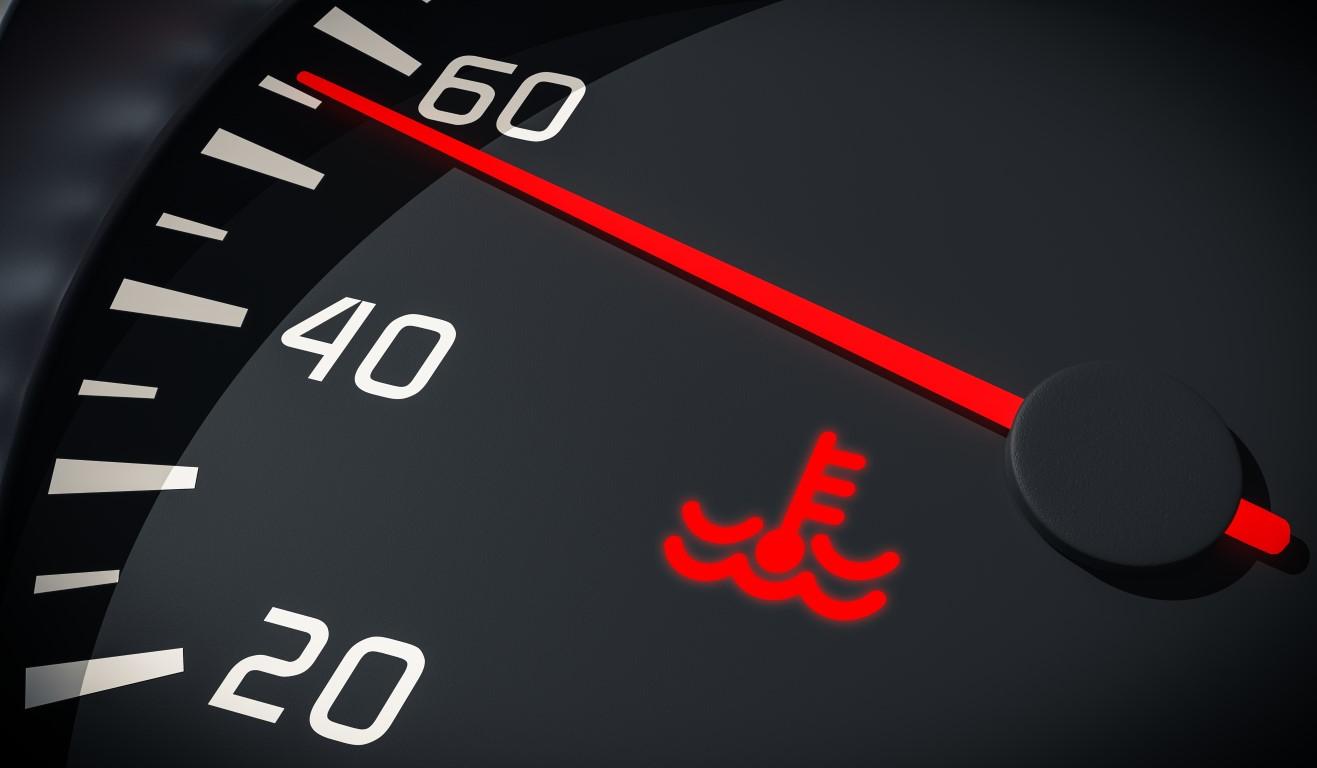 when-car-overheats
